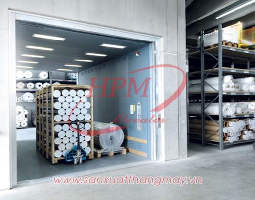 Freight Elevators HPM