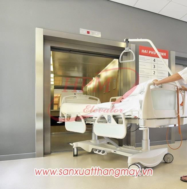 Hospital Elevator HPM