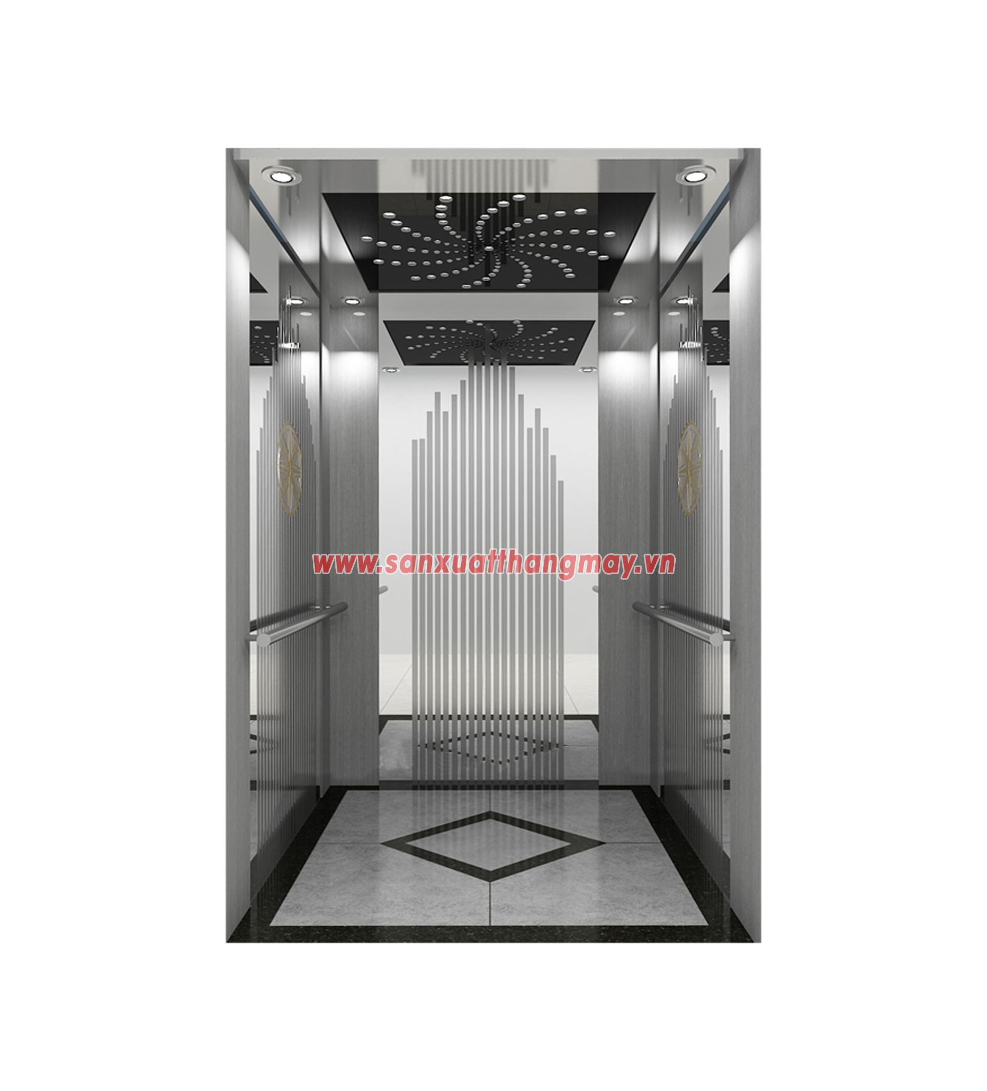 Thang máy HPM-10