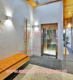 Home Lifts HPM