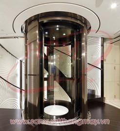 Observation Elevator HPM