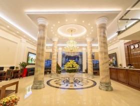 Khách sạn Hạ Long Diamond